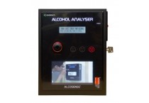 Commercial Wall Mounted Breathalysers