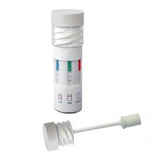 AcuDrug Saliva Drug Test