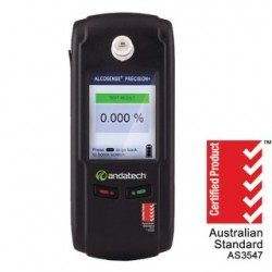AlcoSense Precision Plus